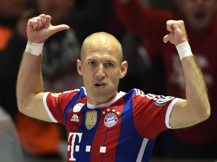 FC Bayern wins DFB Pokal with 2:0 win over Dortmund. Read more at: http://www.bayernnews.org/