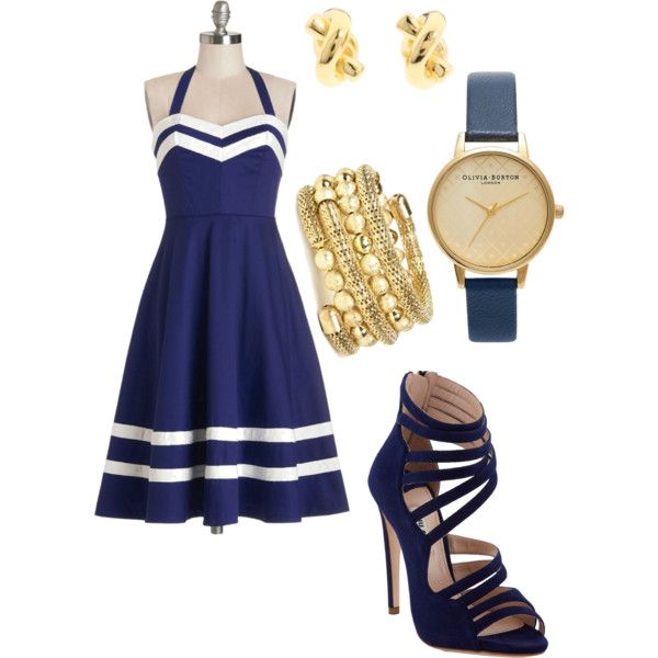 """Sailor"" by turtlespinach on Polyvore"