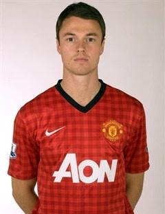 Jonny Evans - Official Manchester United Website