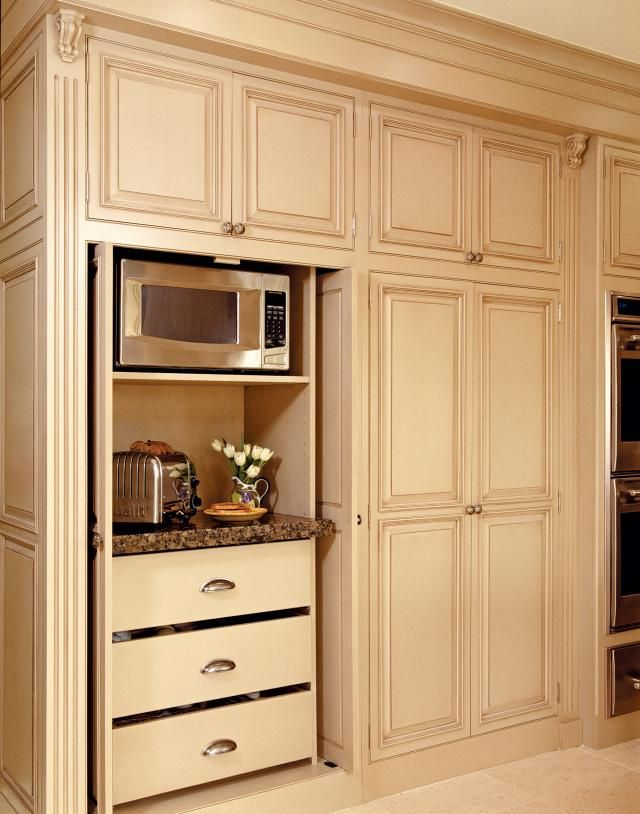 Oak cabinets, Contemporary kitchen cabinets and Kitchen gallery