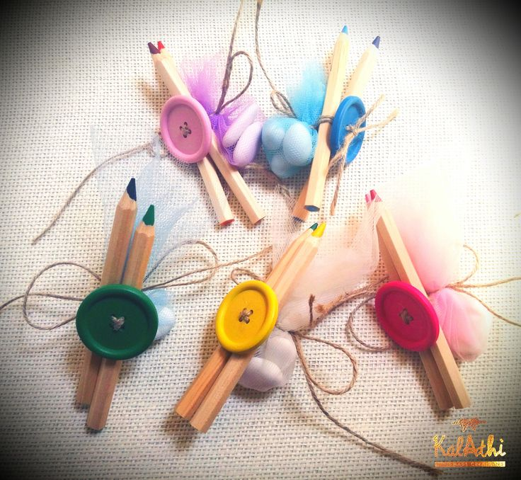 """Pencils & Buttons"" by KalAthi photo © KalAthi"