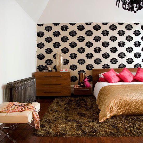 Best Bold Wallpaper Wallpaper Design For Bedroom Bedroom 640 x 480