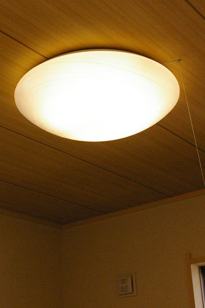 和室 てるくにでんき 照明器具の実例集 Ha9406kcep 091010 1 和室