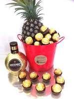Mozart Chocolate Cream Gift Bucket