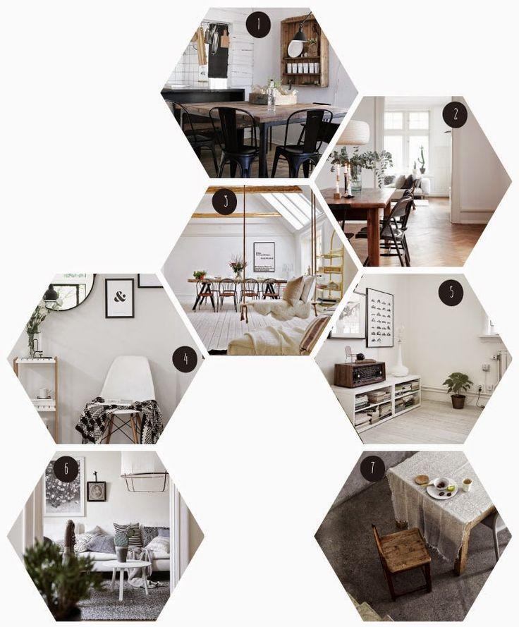 merry little home: A WEEK OF HOME DESIGN #6
