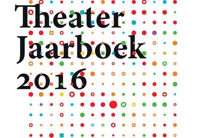 Het Theater Jaarboek 2016 is verschenen! Na een afwezigheid van vier jaar is het boek terug. Het Theater Jaarboek bevat gesprekken over thema's van het afgelopen jaar, datums van alle voorstelling, ... De theatersector moet haar eigen geschiedenis schrijven.