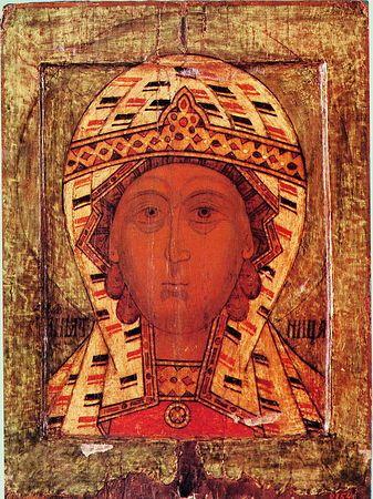 Великомученица Параскева Пятница