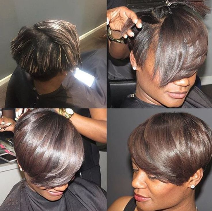 Silky Pixie via @alstyling - http://community.blackhairinformation.com/hairstyle-gallery/short-haircuts/silky-pixie-via-alstyling/