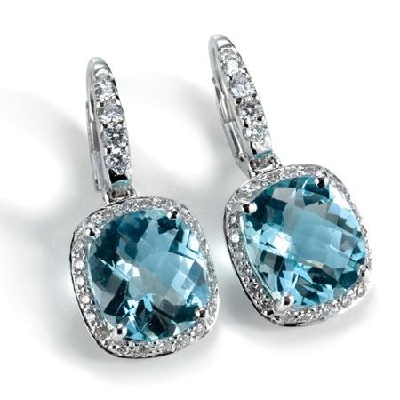 Tiffany blue diamonds blue-baubles