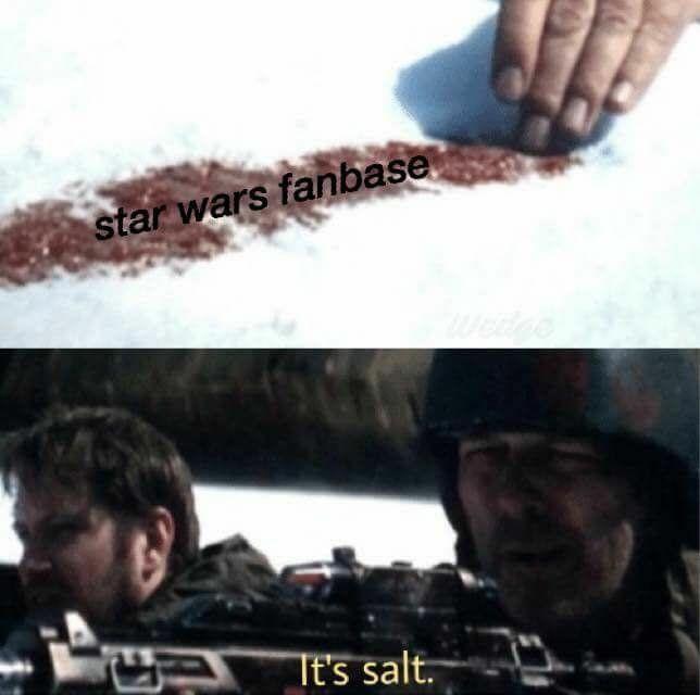 Undefined Star Wars Memes Star Wars Humor Star Wars Fandom
