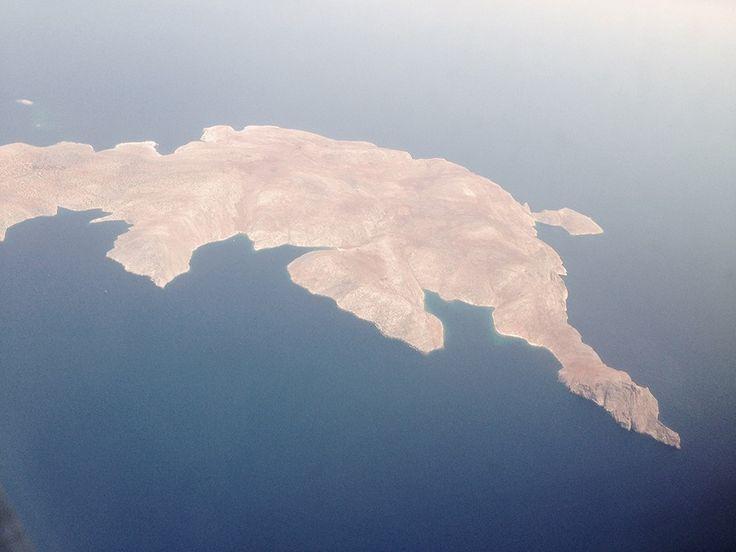 Дневник странствий. Средиземное море.