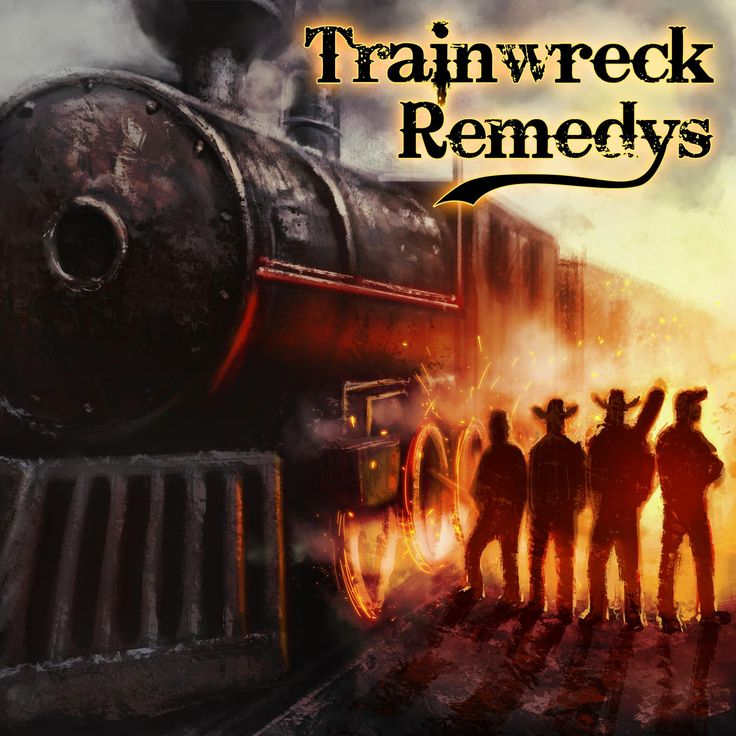 Trainwreck Remedys