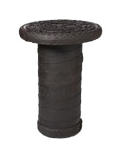 love our new tire stool