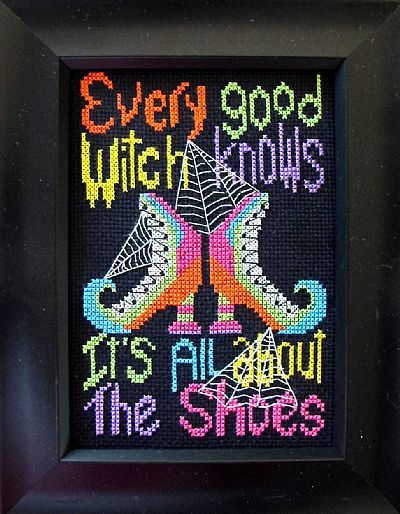 Halloween - Cross Stitch Patterns & Kits (Page 12) - 123Stitch.com