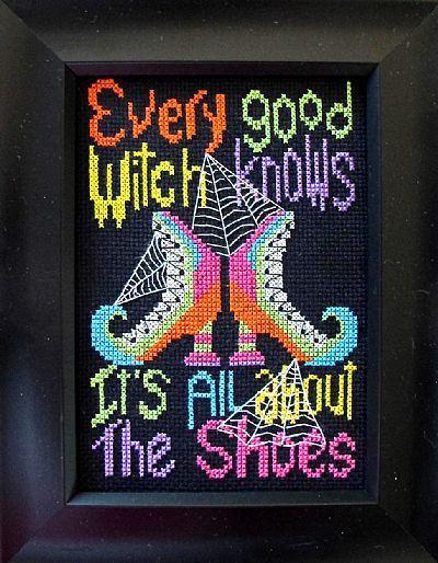 Halloween - Cross Stitch Patterns & Kits (Page 12) - 123Stitch.com