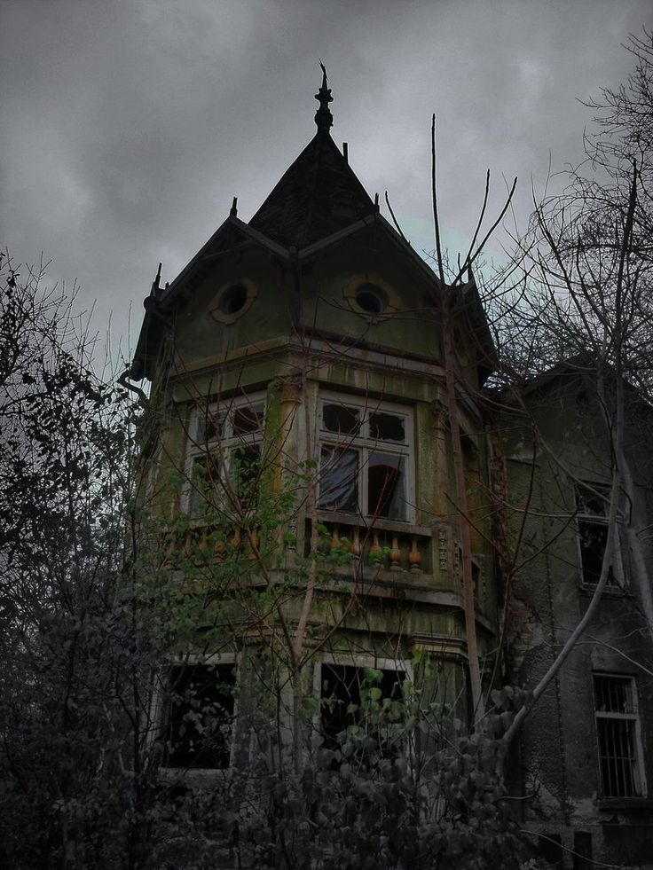 648 best haunted house images on pinterest haunted for Pinterest haunted house