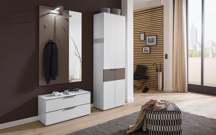 186 besten vorzimmer bilder auf pinterest. Black Bedroom Furniture Sets. Home Design Ideas