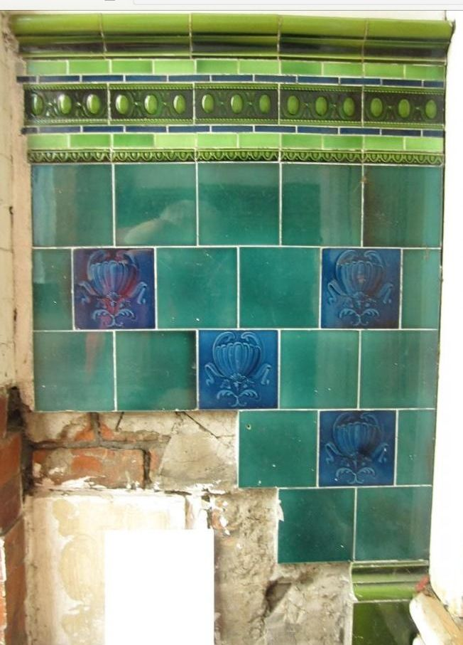 17 Best Images About History Victorian Tiles On