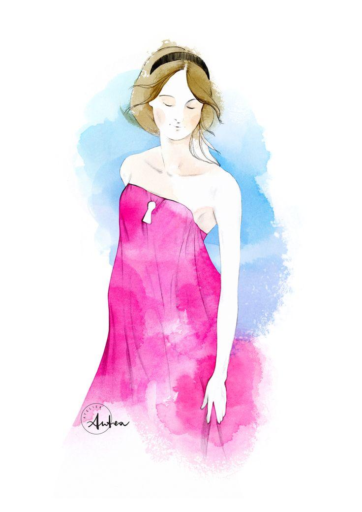 Pink Schiaparelli Monday | Atelier Antea
