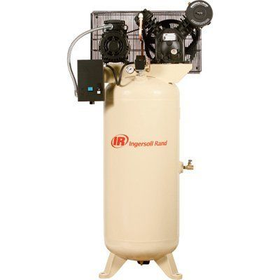 #airtoolsdepot Ingersoll Rand HP Type 30 2 Stage Reciprocating Compressor: airtoolsdepot are reluctantly offering the excellent Ingersoll…