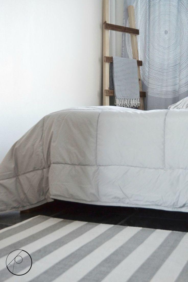 Makuuhuoneen matot - Rauharentola - CASA Blogit