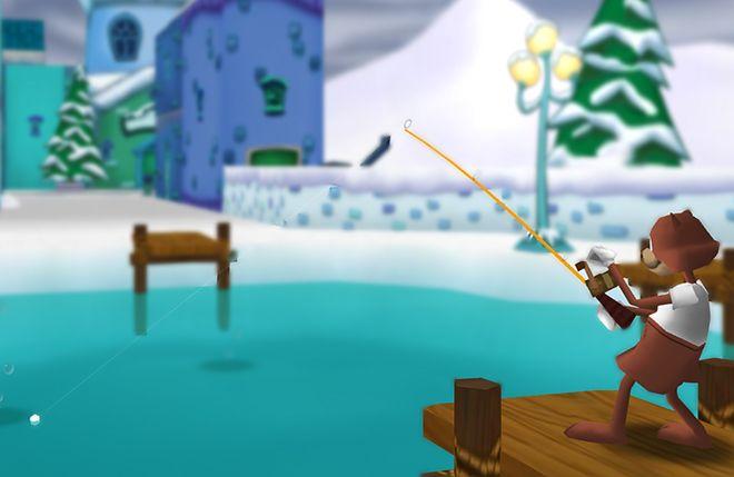 Fishing fishing for Ttr fishing guide