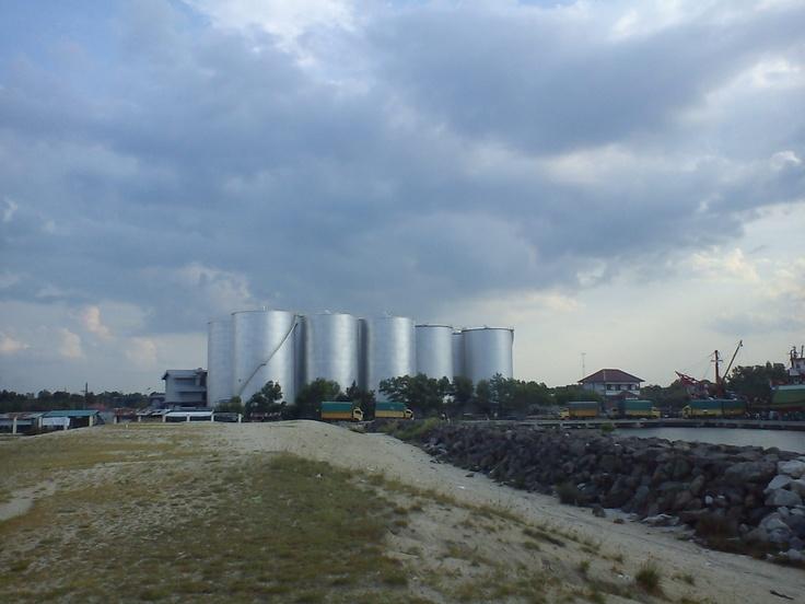 #Dumai #Riau #Indonesia
