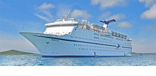 NEW NORTHERN LIGHTS CRUISE DEAL ONLY £840.....