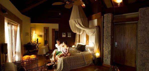 Hôtel Seychelles : Domaine de l'orangeraie - Océan Indien - 17