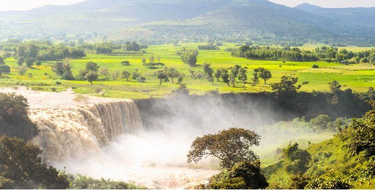 8 days in Ethiopia ethiopia itinerary ethiopia itinerary 1 week