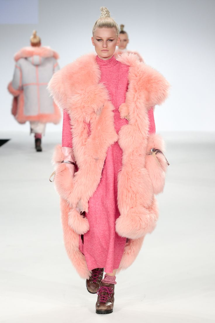 Kingston University student Lauren Lake's collection on the catwalk at Graduate Fashion week 2014. Find out more about studying Fashion at KU: http://www.kingston.ac.uk/undergraduate-course/fashion/?utm_source=Pinterestutm_medium=Socialutm_campaign=KUPinterestutm_content=Graduatefashionweekpics4July