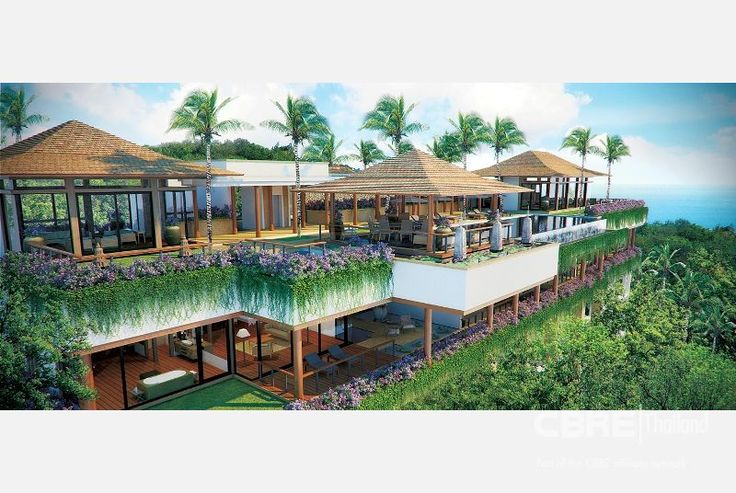 Project: ANDARA SIGNATURE VILLA RESORT