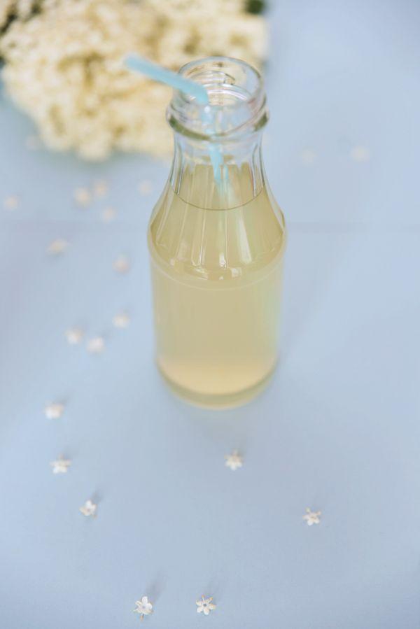 I love eco, Druantia, DiY, zelf maken, vlierbloesemlimonade, vlier, natuurlijke limonade,