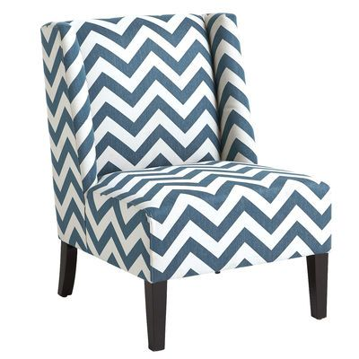owen wing chair vibes teal wing