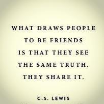 Top 100 C.S. Lewis quotes | Deseret News