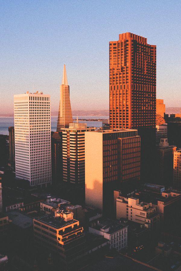 San Francisco / photo by SamAlive