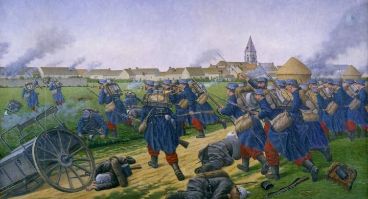 Verdun | L'histoire par l'image