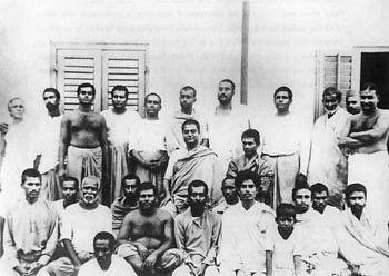 Swami Vivekananda belur_math-1899-jun19-3