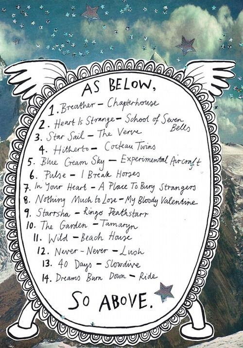 http://www.rookiemag.com/2013/01/friday-playlist-as-below-so-above/