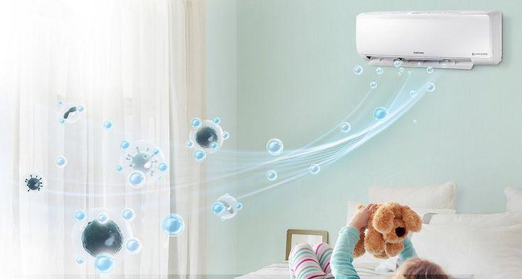 aire-acondicionado-1 Razones para tener aire acondicionado en nuestro hogar