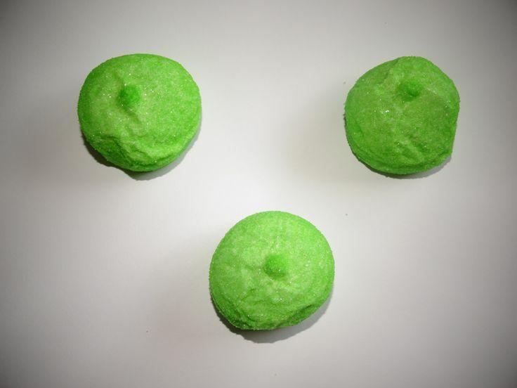 spekbol groen, spekbollen  Goedkoop