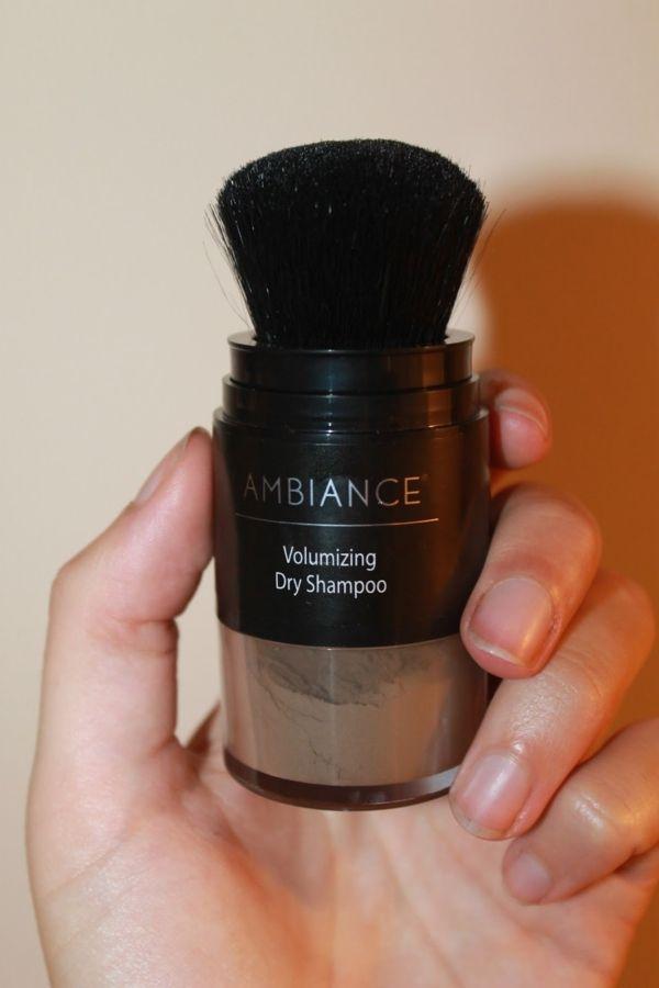 trocken shampoo silikonfreies shampoo gutes shampoo