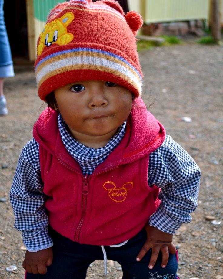 Bolivia, Kids