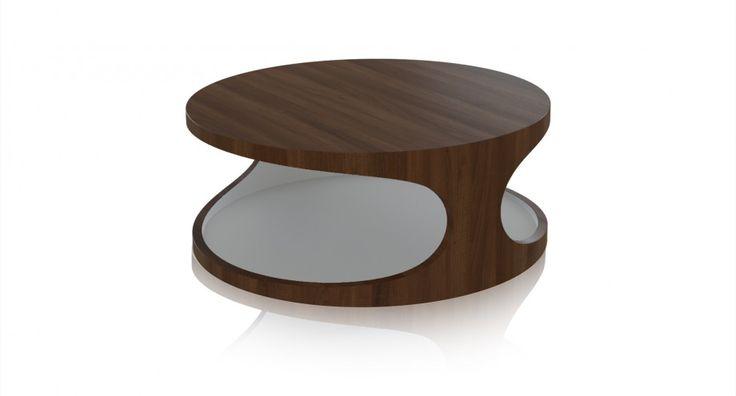 POGGIO COFF WALNUT | Miotto Design