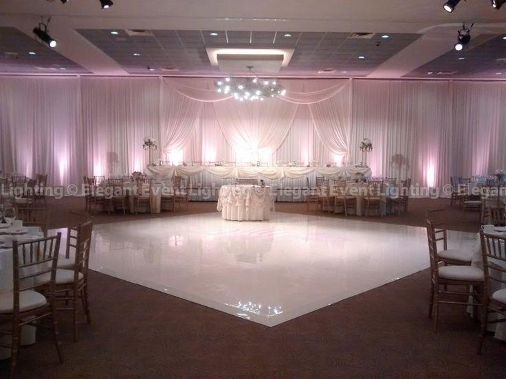 The 25+ best Head table backdrop ideas on Pinterest | Barn wedding ...