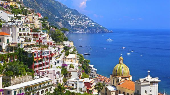 Positano, ItalyItaly Mi, Positano Italy, Italy Post, Travel Channel, Thailand, Visit, Positano Rocky, Places, Tranquil Travel