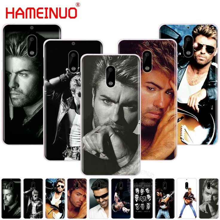 HAMEINUO Michael cover phone case for Nokia 9 8 7 6