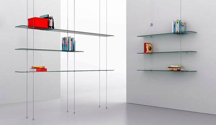 1000 ideas sobre estanter as flotantes en pinterest estanter as librer as de sal n y. Black Bedroom Furniture Sets. Home Design Ideas