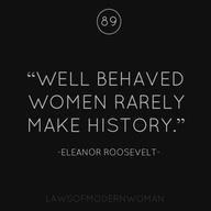 (feminist) --- This bumper sticker always makes me smile... still true today?