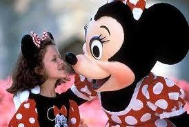 Vacanta la Disneyland Paris